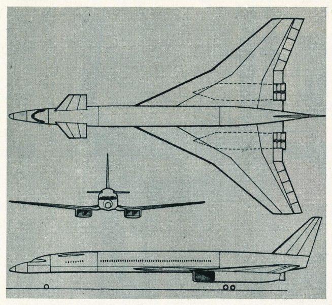 NORTH AMERICAN NA-60