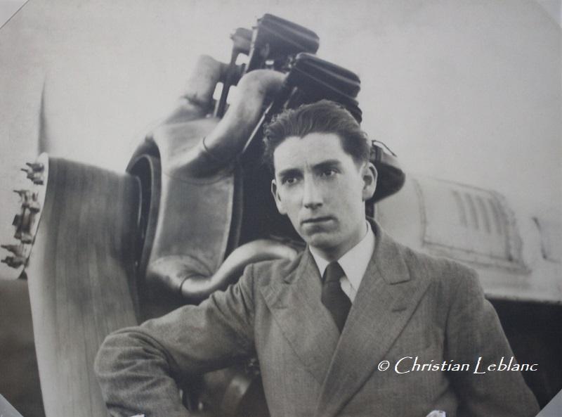 Monsieur Nicolas Roland Payen, Musée Delta, Athis-Mons, Concorde, SA, F-WTSA
